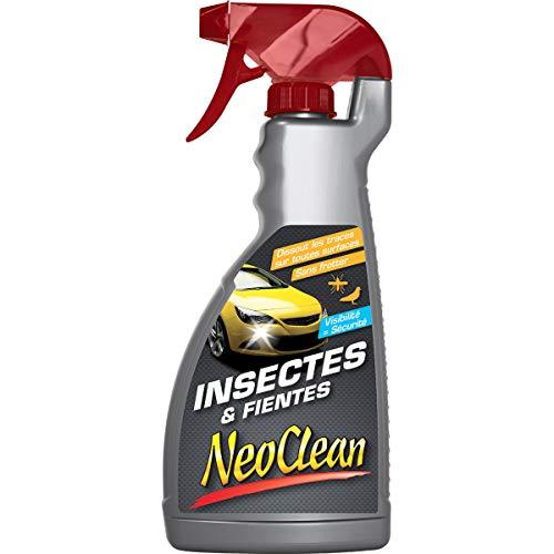NEOCLEAN 0310 Insectes Pulvérisateur, 500 ML