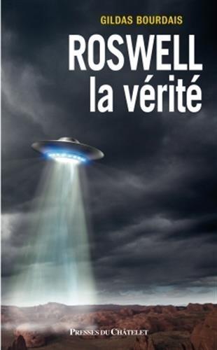 Roswell : la vérité par From Presses du Châtelet