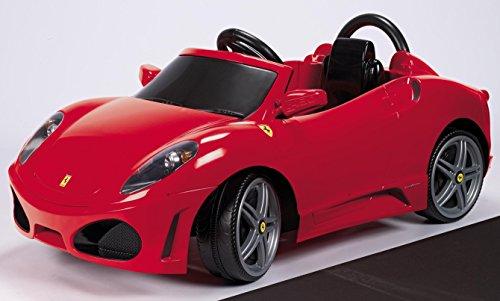 Imagen principal de FEBER - Ferrari F430 6V. (Famosa) 800004885