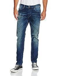 Diesel Herren Jeanshose Tepphar Pantaloni