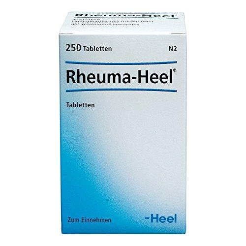 Reumatismi Heel compresse 250STK