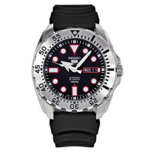 Seiko Reloj automático Man SRP601K1 44 mm