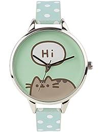 Reloj Pusheen - niñas PUSH56