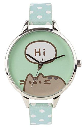Pusheen Mädchen-Armbanduhr PUSH56
