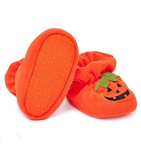 Bébé Halloween - WalshK Chaussures Pour Enfants Halloween, Chaussures De