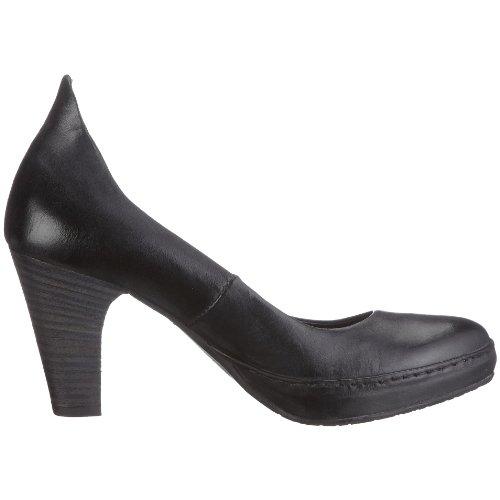 Belmondo 424808/U, Scarpe eleganti donna Nero