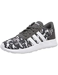 new arrival a48eb 4ca5c adidas Lite Racer K, Chaussures de Fitness Mixte Adulte