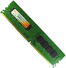 Dolgix 8 GB DDR4 - 2400 MHz Memory Module for Desktops