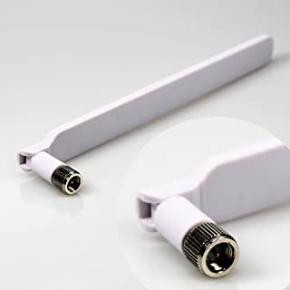 UMTS LTE Antenne SMA für Huawei B970e E970 RL500 Vodafone Fritzbox Web Walk 3G 4G Verstärker Stick Adapter WiFi Wlan