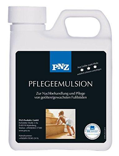 Preisvergleich Produktbild PNZ Pflege Emulsion, Gebinde:1L