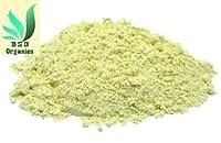 BSD Organics Powder of Daily NeedZ Green Gram/Mung Beans/Pacha pairu - 5 KG