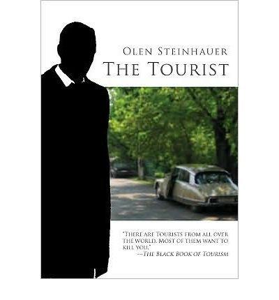 The Tourist Steinhauer, Olen ( Author ) Mar-01-2009 Compact Disc