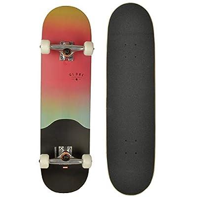Globe Herren G1 Argo Skateboard/streetboard, Horizon, 8.0