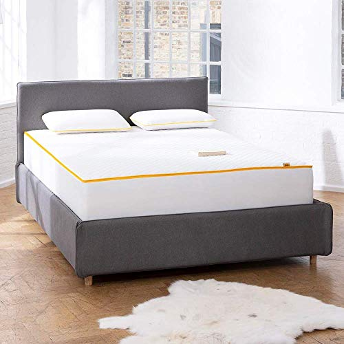 eve Sleep Premium Mattress, UK Double 8