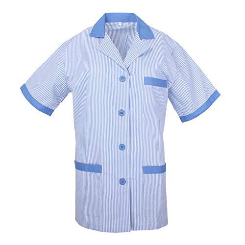 MISEMIYA - Casaca Camisa Camisetas Mujer Uniformes Laboratorios Uniformes Medicos Clinica Veterinarias...