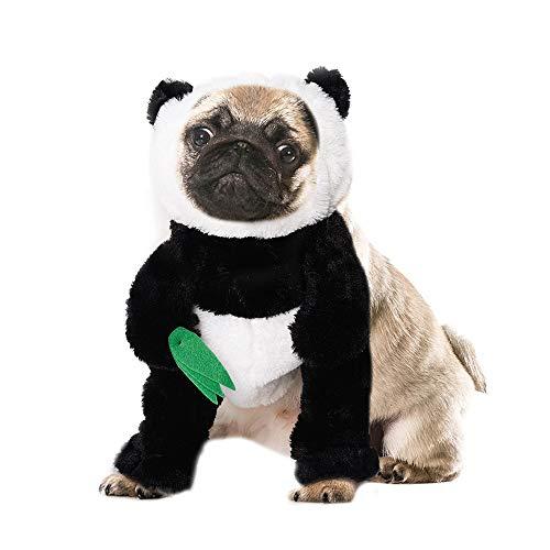 oobest Fleece Cute Pet Hoodie für Haustiere Weihnachten -