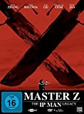 Master Z - The Ip Man Legacy Special Edition [Blu-ray]