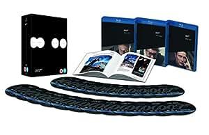 James Bond - 23 Film Premium Collection (Exclusive to Amazon.co.uk) [Blu-ray] [2015]