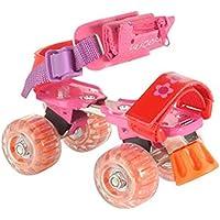 Hudora 22025 Patins à roulettes Taille 21-31
