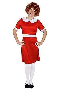 I Love Fancy Dress. ilfd4045X XL vestido mujer Ternero (2x l)