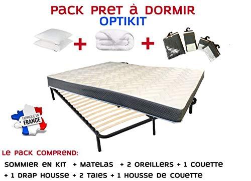 Pack Pret à Dormir OPTIKIT Airflex