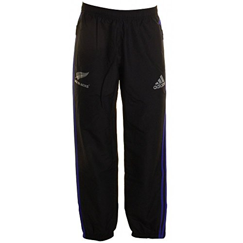 New Zealand All Blacks 2016 Players Rugby Presentation Pants - size 3XL -