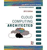 Cloud Computing Architected: Solution Design Handbook Rhoton, John ( Author ) May-03-2011 Paperback