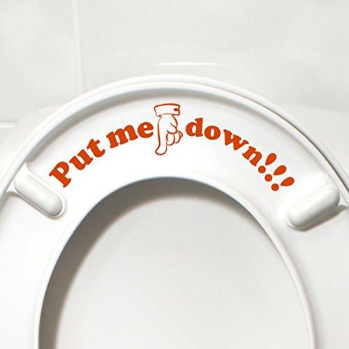 wandkings-toilettenaufkleber-put-me-down-13-x-30-cm-orange-35-farben-zur-wahl