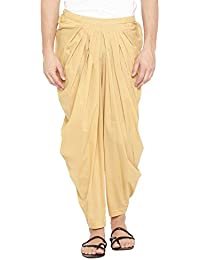 Indus Route by Pantaloons Boy's Cotton Relaxed Salwar