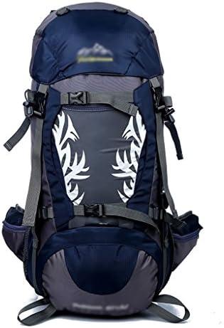5c360db6ca Zaino trekking Gli uomini e le donne all'aperto all'aperto all'aperto del  campeggio 50L di alpinismo viaggiano la borsa grande di alpinismo dello  zaino di ...