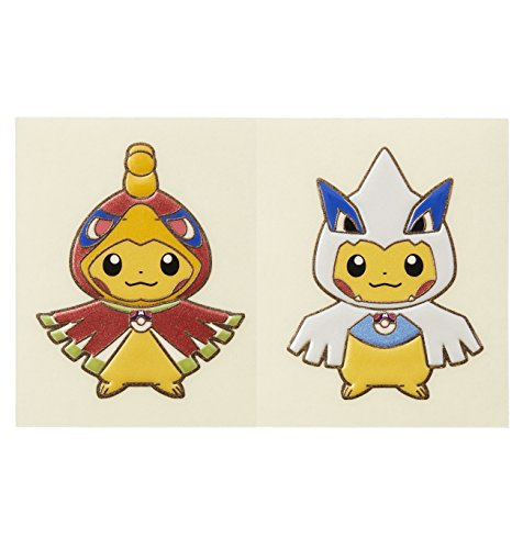pokemon-center-original-transfer-gold-lacquer-ho-oh-and-lugia-poncho-pikachu