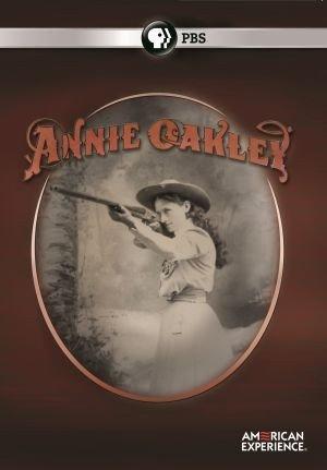 Annie Oakley [Region 2 UK Version] [DVD]