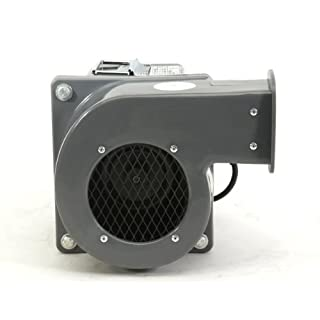 Air FOXX Modell db0250a–1/4hp Mini Gebläse