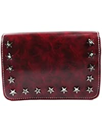 Surbhi Star Printed Box Sling Bag Bags For Girls Box Sling Bags Cross Body Sling Bag Mobile Sling Bags Sling Bag...