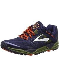 Brooks Cascadia 11, Chaussures de Running Homme