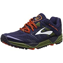 Brooks Cascadia 11 - Zapatillas de Entrenamiento Hombre