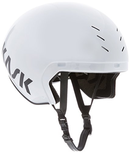 Kask Bambino Pro Helm, weiß, L