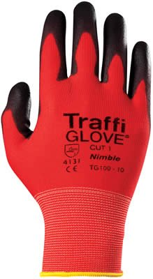 traffiglove-tg100-nimble-red-construction-work-gloves-x5-pairs