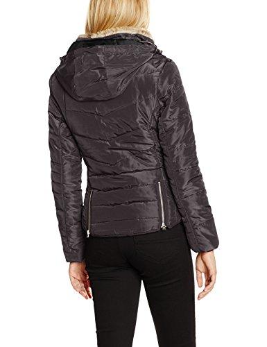 Q/S designed by 46.610.51.0400, Blouson Femme Grau (dark grey 9858)