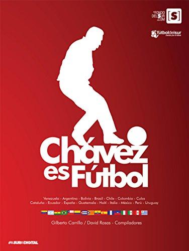 Chávez es fútbol
