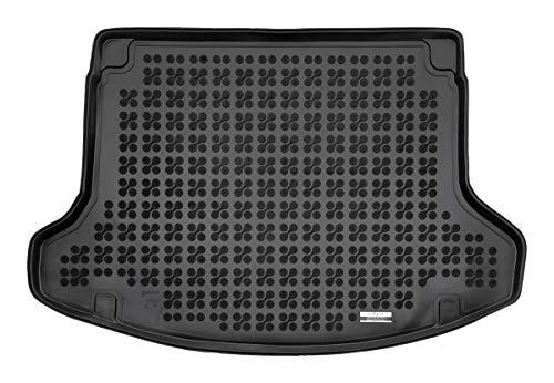 AZUGA Gummi Kofferraumwanne Premium Antirutsch fahrzeugspezifisch AZ12000521