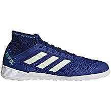 Suchergebnis auf Amazon.de für: adidas predator hallenschuhe blau