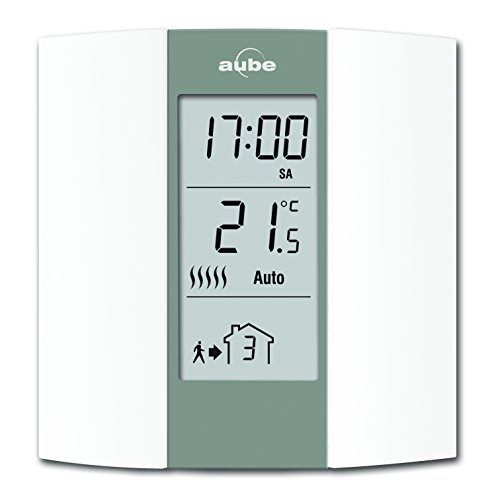 Honeywell Home TH136 Termostato programable - AUBE