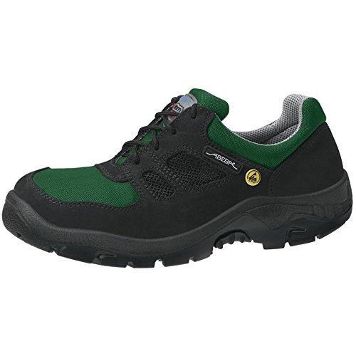 Abeba 1122-49 Anatom Chaussures de sécurité bas Taille 49 Noir