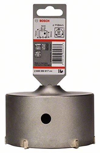 Bosch 2 608 550 617 - Corona perforadora hueca SDS-plus-9