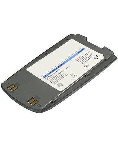 cellePhone Akku Li-Polymer für Samsung SGH-R220 / R210S - anthrazit ( ersetzt BST0579SE / BST0579DE / BST0579KE )