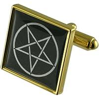 Magia Wizard Pentagram Gemelli con selezionare borsa regalo
