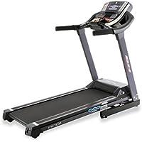 BH Fitness RC01 G6162 tapis roulant - motore da 2.75 CV - 1 - 18 km/h - monitor LCD - 13 profili predefiniti