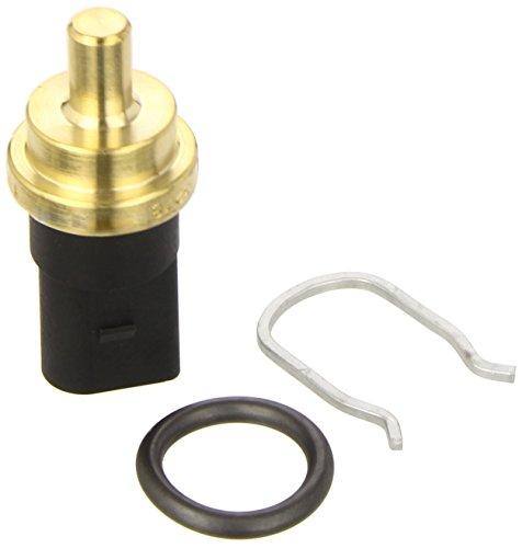 HELLA 6PT 009 309-331 Sensor, Kühlmitteltemperatur, Anschlussanzahl 2, mit Dichtung, mit Sicherungsring