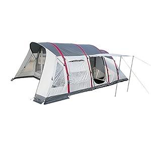 pavillo pavillo tent sierra ridge air pro x 6, 640 x 390 x 225 cm